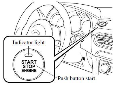 Mazda 6 Owners Manual